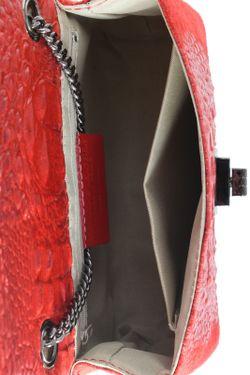 Сумка GIADA PELLE                                                                                                              красный цвет