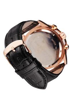 Часы JEAN BELLECOUR                                                                                                              черный цвет