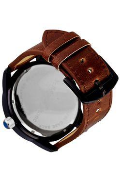Часы YELLOW STONE                                                                                                              черный цвет