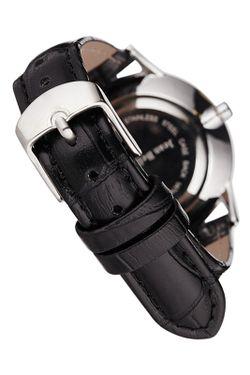 Часы JEAN BELLECOUR PREMIUM                                                                                                              черный цвет