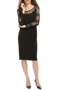Платье Georgede                                                                                                              черный цвет