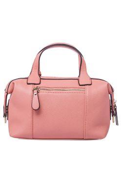Сумка Lancaster                                                                                                              розовый цвет