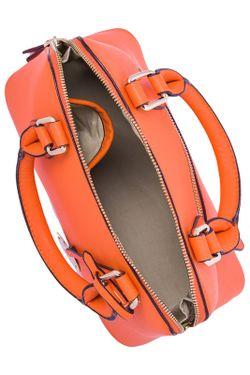 Сумка Lancaster                                                                                                              оранжевый цвет