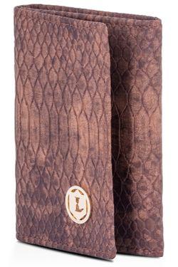 Кошелек Lancaster                                                                                                              коричневый цвет