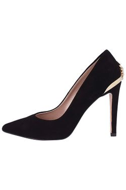 Туфли El Dantes                                                                                                              черный цвет
