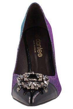 Туфли El Dantes                                                                                                              многоцветный цвет