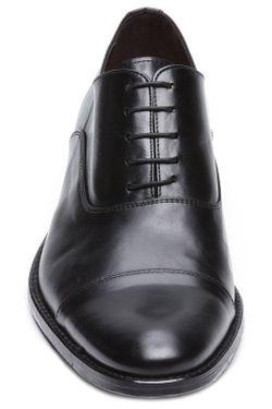 Туфли ORTIZ REED                                                                                                              черный цвет