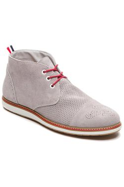 Туфли ORTIZ REED                                                                                                              серый цвет