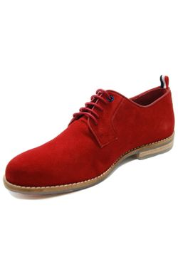 Туфли ORTIZ REED                                                                                                              красный цвет