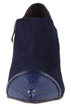 Ботильоны El Dantes                                                                                                              синий цвет