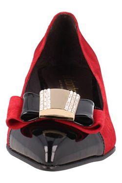 Туфли El Dantes                                                                                                              чёрный цвет