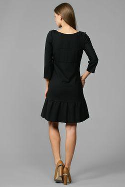 Платье Red Valentino                                                                                                              чёрный цвет