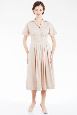 Платье Levall                                                                                                              None цвет