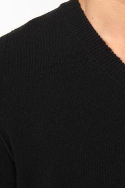 Пуловер Dolce & Gabbana                                                                                                              чёрный цвет