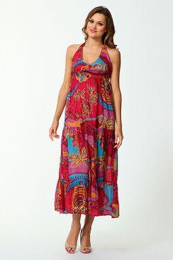 Сарафан Goa                                                                                                              многоцветный цвет
