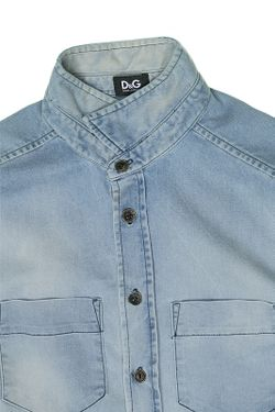 Рубашка D&G                                                                                                              None цвет