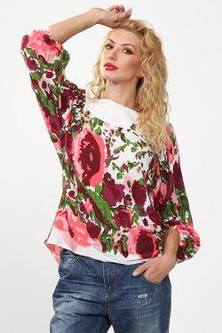 Блузка ANNA K                                                                                                              None цвет