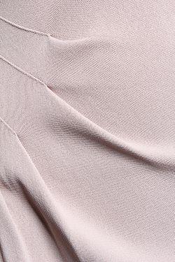 Платье LIN POUR L'AUTRE                                                                                                              бежевый цвет