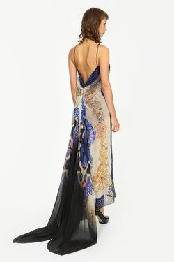 Платье Patrizia Pepe                                                                                                              None цвет
