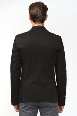 Пиджак Patrizia Pepe                                                                                                              чёрный цвет