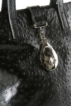 Сумка Damiano Nesta                                                                                                              черный цвет