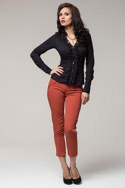 Рубашка Gloss                                                                                                              черный цвет