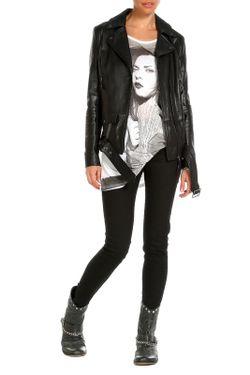 Куртка Izeta                                                                                                              черный цвет