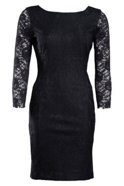 Платье Massimo Rebecchi                                                                                                              чёрный цвет