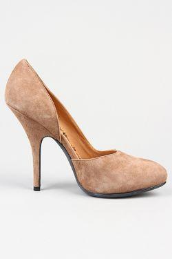 Туфли Lanvin                                                                                                              многоцветный цвет