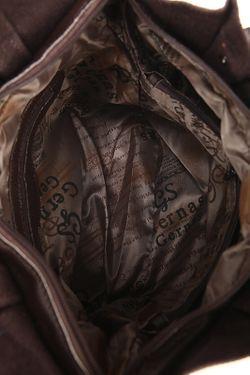 Сумка Dolci Capricci                                                                                                              коричневый цвет