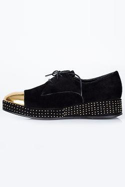 Ботинки Carrano                                                                                                              чёрный цвет