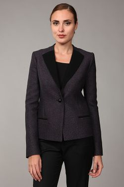 Жакет Balenciaga                                                                                                              многоцветный цвет