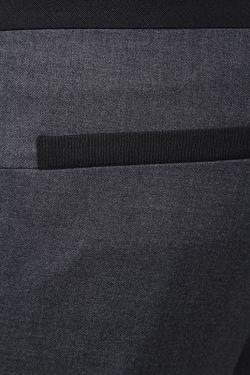 Брюки Balenciaga                                                                                                              серый цвет