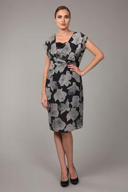 Платье 2 Предмета Lanvin                                                                                                              серый цвет
