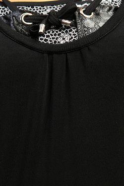 Платье Amazone                                                                                                              чёрный цвет