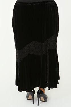Юбка Amazone                                                                                                              черный цвет