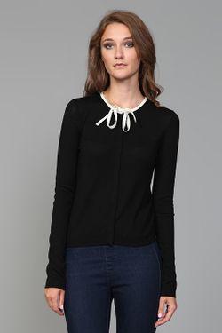 Кардиган Вязаный Valentino                                                                                                              черный цвет