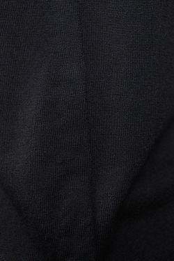 Кардиган Вязаный Valentino                                                                                                              чёрный цвет