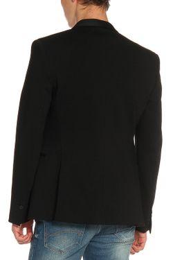 Пиджак С Платком Neil Barrett                                                                                                              черный цвет