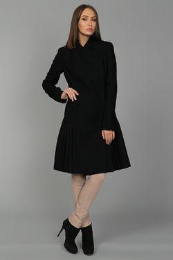 Пальто Victoria Beckham                                                                                                              чёрный цвет