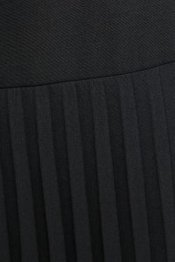 Платье Вечернее Victoria Beckham                                                                                                              черный цвет