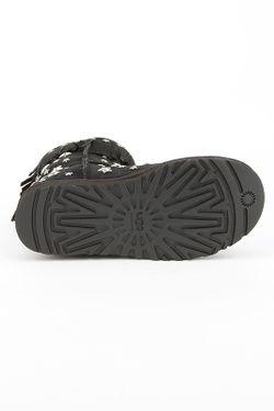 Сапоги UGG Australia                                                                                                              черный цвет