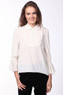 Блуза Alice+Olivia                                                                                                              многоцветный цвет