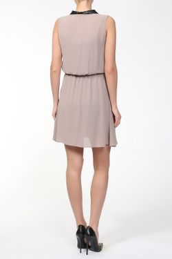 Платье Fornarina                                                                                                              серый цвет