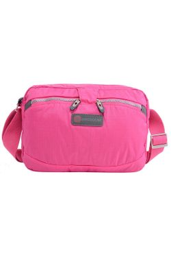 Сумка SwissGear                                                                                                              розовый цвет