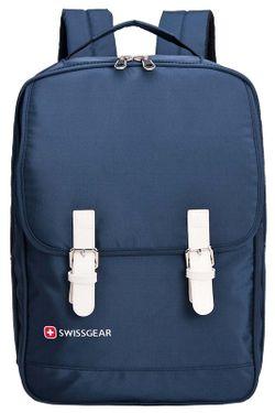 Рюкзак SwissGear                                                                                                              синий цвет