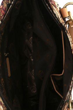 Сумка DANNY BEAR                                                                                                              коричневый цвет