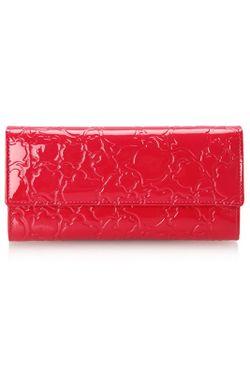 Клатч DANNY BEAR                                                                                                              красный цвет