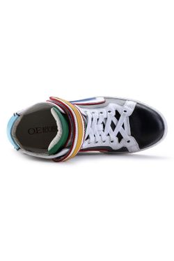 Сникерсы O.E                                                                                                              многоцветный цвет