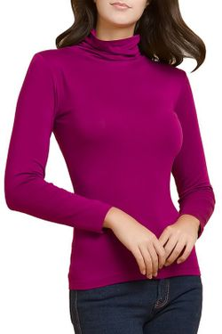 Лонгслив I'd                                                                                                              розовый цвет